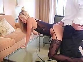 Rio room service slut cumshot...