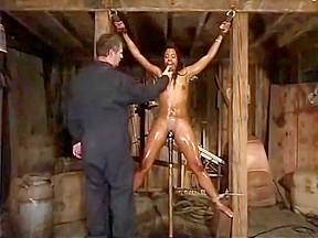 Sydnee capri bdsm pt1 bdsm bondage domination...