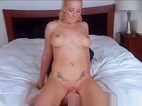 Tied and made to eat pussy