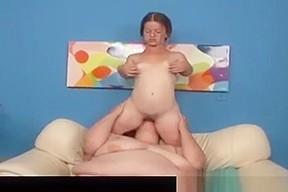Huge licks out midget...