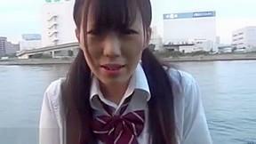 Japanese teeny squirting...