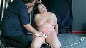 Chinas mature needle tortures and bbw...