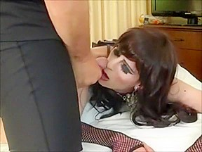 Hayley star and eats cum...