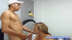 Hot booty...