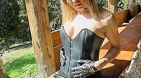Dress outdoor...