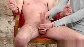Very short age gays brazilian twink eats cum...