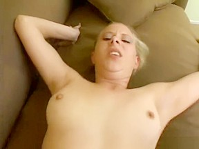 I had to creampie her...
