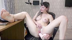 Orgasms 3...
