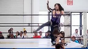 Sumire vs mika japanese women...