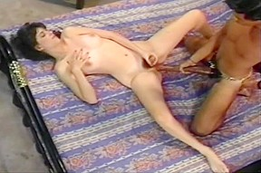 Incredible xxx video new show...