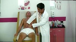 Carlos whole nude examination physical...