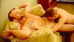 Hot gay...
