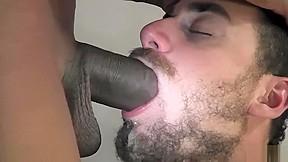 Gag cock...