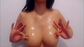 Small nipples of girl dailycams us...