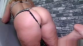 Lick my sweaty body slave...
