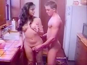Teen guy seduced by milf tranny...