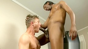 Submissive white boy kody rean sucks dick...