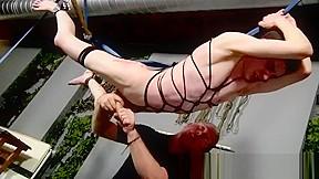 Big dick and balls gay master sebastian kane...