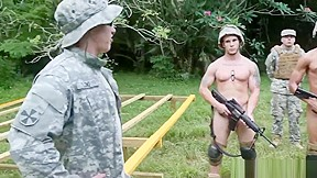 Hot naked gay videos military fuck ass plumb...