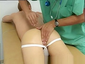 Medical fetish free tube porno clip guys getting...