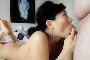 Hot chinese wife...