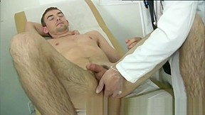 Man porn videos and two jerking each other...
