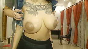Candiddingdongs trailer boobs...