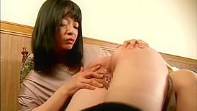 Asian friend fingering ff...