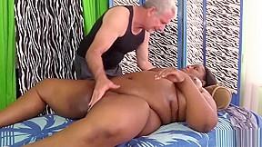 Sex massage for...