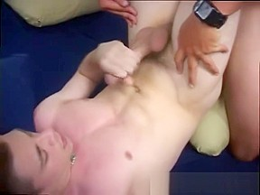 Really cute shirtless ripped gay in chatting about...