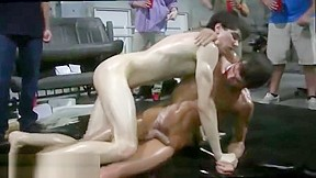 Teen fat boy have gay sex this weeks...