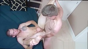 Straight real brothers fun fuck and...
