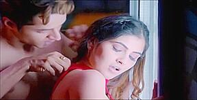 Indian actress karishma sharma kissing boobs nude hot...