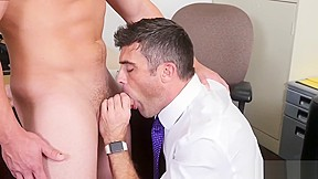 Straight sexy guy porn movies black and...