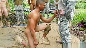 Real army gay and office and military galleries...