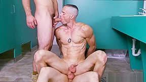 Uk army sucking army gay guys and male...
