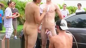 Sex men cay sex clean...
