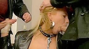 Angelina love fetish throated smg...