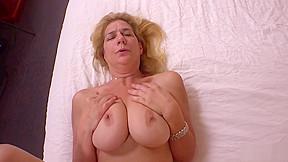 Big tits fucked pov...