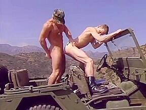 Marine crucible scene 4 centaur films...