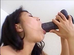 japanese cumslut large dark sex tool