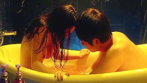 Eun woo lee asian girl explicit sex scenes...
