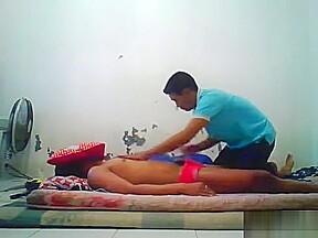 Part 3 pinoy massage...