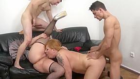 Hot sex...