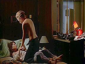 Michelle williams chloe sevigny senes topless...