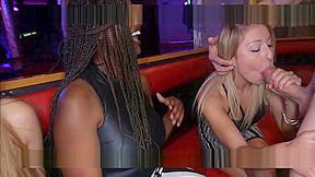 Women bachelorette parties...