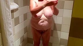Incredible granny craziest exclusive version...