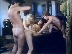 Classic scenes velvet edge anal...