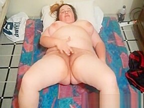 My milf exposed and fingered...