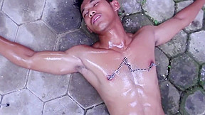 Asian torture...